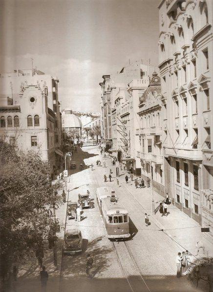 Fotografías Inéditas De La Historia De Alicante I Alicante Alicante España Fotos Antiguas