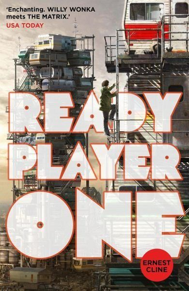 Broschiertes Buch Ready Player One Ready Player One Player One Worlds Of Fun
