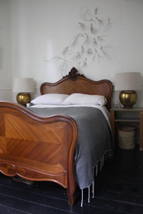 Rustic Elegance in Savannah