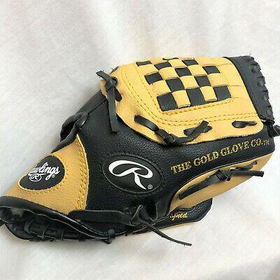 Rawlings 10 Baseball Glove For Right Handed Thrower Derek Jeter Model Pl100gb Ebay In 2020 Baseball Game Outfits Baseball Glove Derek Jeter