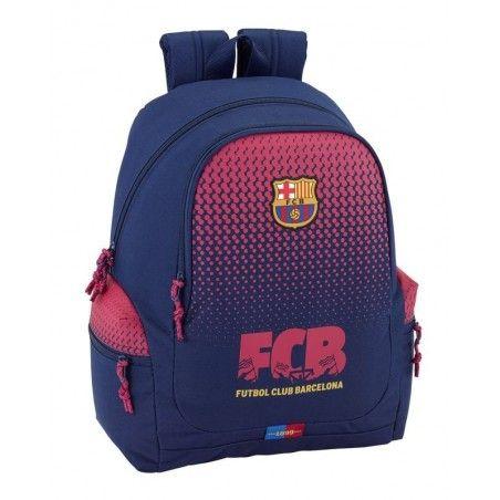 Mochila FC Barcelona 42cm adaptable