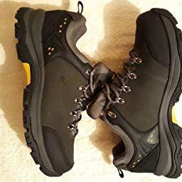 54c6eb62c303 Amazon.com | CAMEL CROWN Men's Hiking Shoes Non-Slip Lightweight ...