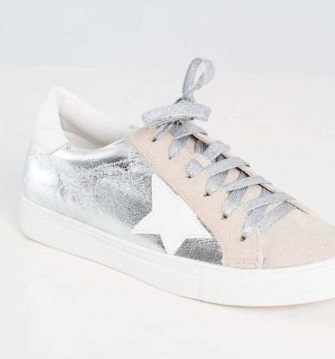 5.5 Nature Breeze Dale Star Sneakers In