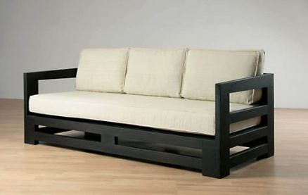 Best Wood Frame Casa 41 Ideas Wood In 2020 Wooden Sofa Designs
