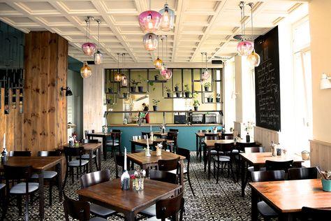 The Bowl, Restaurant Berlin {Eat and see Berlin} Pinterest