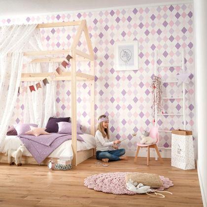 86 Princesse Rose Fleurs Wall Stickers Art Decal Vinyle Papier Peint Decor pour filles