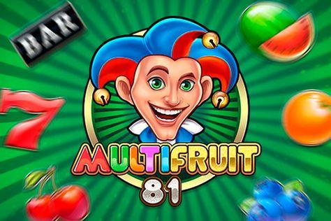 PlayN Go Slot Multifruit Announced