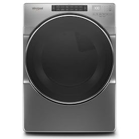 Stackable Washers Dryers At Lowes Com Electric Dryers