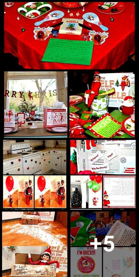 North Pole breakfast for elves arriving on the shelf #northpolebreakfast North P...,  #Arriving #Breakfast #Elves #North #northpolebreakfast #Pole #Shelf