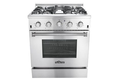 8 Gas Ranges That Will Upgrade Your Kitchen Gas Stoves Kitchen Best Gas Stove Kitchen Range