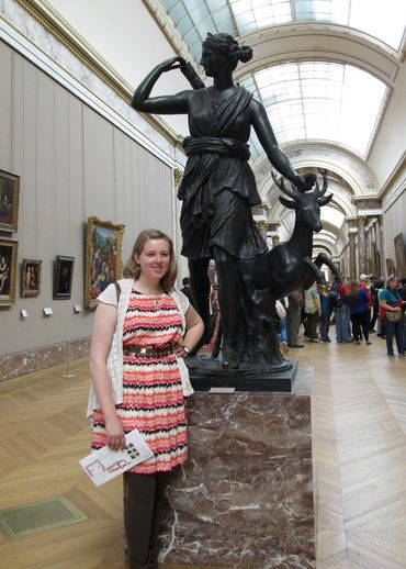 Beginner S Guide To The Louvre Louvre Paris Travel Beginners