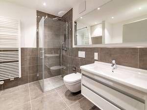 Was Sind Elektrische Schutzbereiche Im Badezimmer In 2020 Badezimmer Badgestaltung Elektroinstallation
