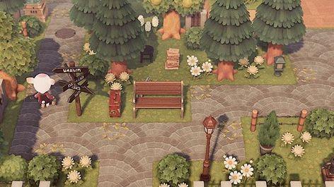 Animal Crossing Wild World, Animal Crossing Guide, Animal Crossing Villagers, Animal Crossing Pocket Camp, Animal Games, My Animal, Ac New Leaf, Motifs Animal, Forest Theme