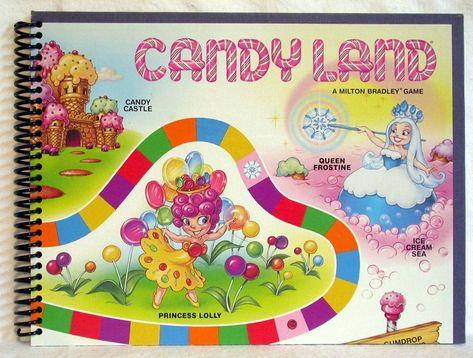 The Nepal Children S Home Candyland Board Game Candyland Games Candyland