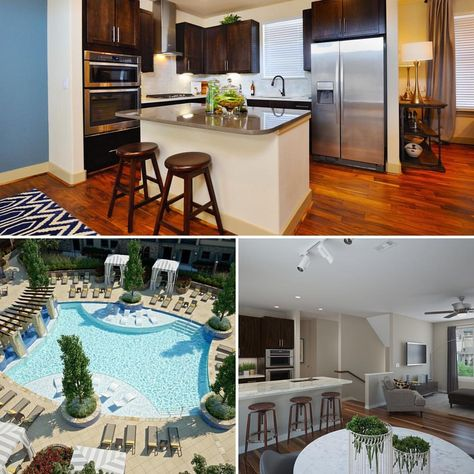 Stupendous Townhomes At Woodmill Creek Woodlands Tx 2 Months Free Interior Design Ideas Inesswwsoteloinfo