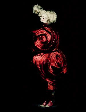 A visual history of Rei Kawakubo for Comme des Garçons – in pictures | Fashion | The Guardian