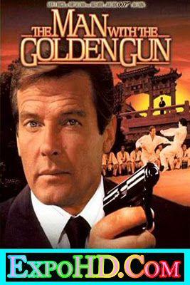 James Bond The Man With The Golden Gun 1974 Dubbed Hindi