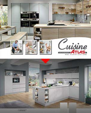 17 Magnifique Photos De Cuisine Atlas