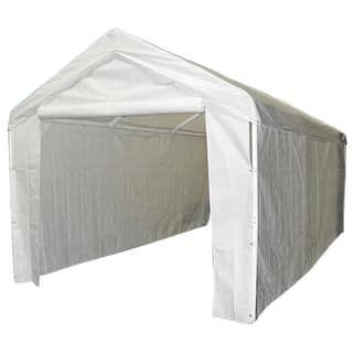 Wenzel Magnetic Door Screen House Carport Car Canopy Canopy Outdoor