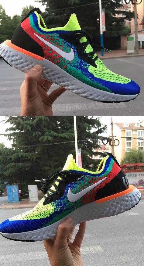 "quality design c479b d0955 Nike Epic React ""Belgium"""