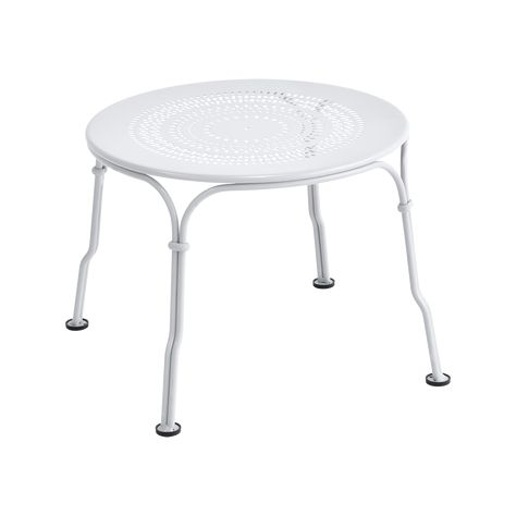 Table Basse 1900 Table Basse Jardin Table Basse Metal Table