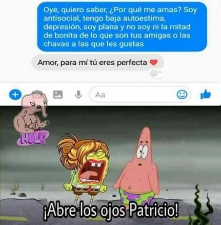 51 Trendy Memes En Espanol Chistosos Bob Esponja Funny Memes About Girls Memes Funny Faces Memes En Espanol