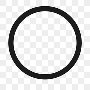 Black Ring Circle Clipart Shapes Round Png Transparent Clipart Image And Psd File For Free Download In 2021 Black Rings Circle Clipart Black Phone Wallpaper