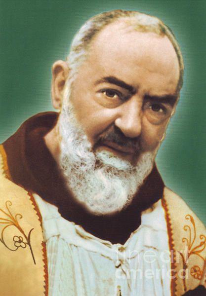La seule pensée qui doit guider toute ton âme, selon Padre Pio (Photo) D38e7ad4ebc041e18fbc97cd56df5cd4