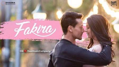 Latest Song Fakira Mp3 Download Student From The Year 2 Movie 2019 Hindi Bollywood Songs Bollywood Songs Songs