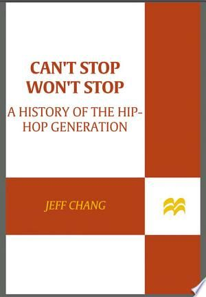 Can T Stop Won T Stop Pdf Download False Book Provocative This Book