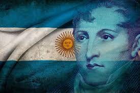Puebla Revista Manuel Belgrano Bio Por Felipe Pigna Manuel Belgrano Bandera Argentina Bandera Nacional Argentina