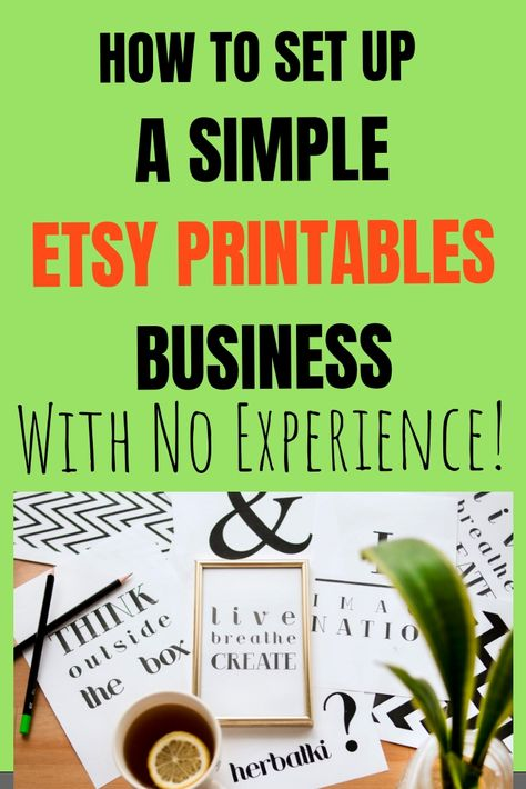 Make Money on Etsy with No Experience