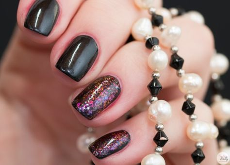 OPI Black Dress Not Optional ILNP The Road To Awe (1 von 1)-5