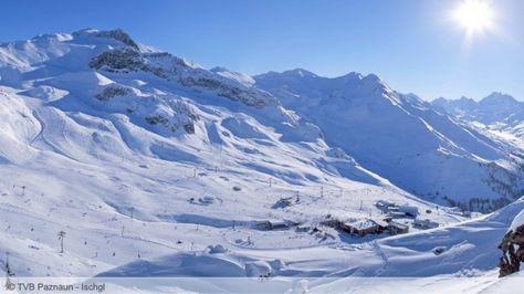#SKI #ISCHGL Tagesskireise Samnaun-Ischgl nach Ischgl günstige Angebote www.winterreisen.de