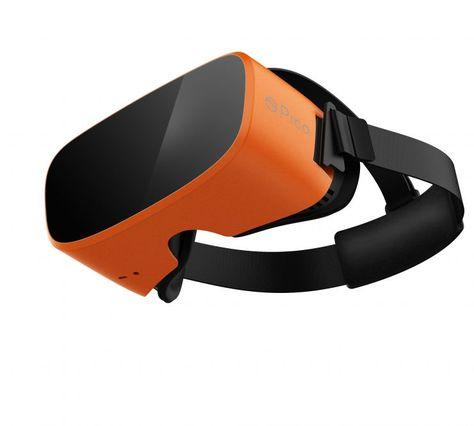 Pico:在 Daydream 平台上,与手机 VR「刚正面」