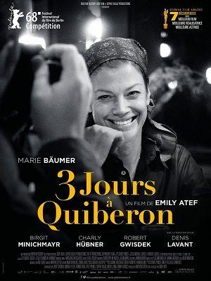 Epingle Sur Francia Film
