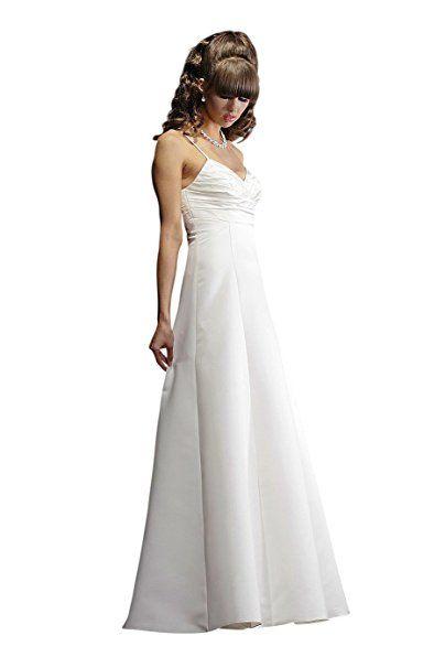 Brautkleid Standesamt Kleid Antje 34 Weiss Hochzeitskleid Hochzeitskleider Hochzeit Hochzeitsdek Brautkleid Standesamt Brautkleid Schlicht Brautkleid Kaufen