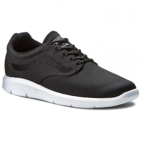 Sneakersy Vans Iso 1 5 Vn0a2z5s7lm Mesh Black Vans Sneakers Vans Sneakers