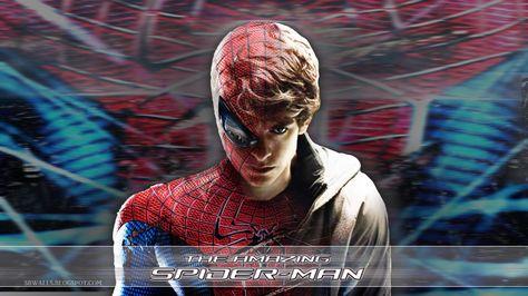 The Amazing Spider-Man(2012) Wallpaper: Spiderman Wallpaper