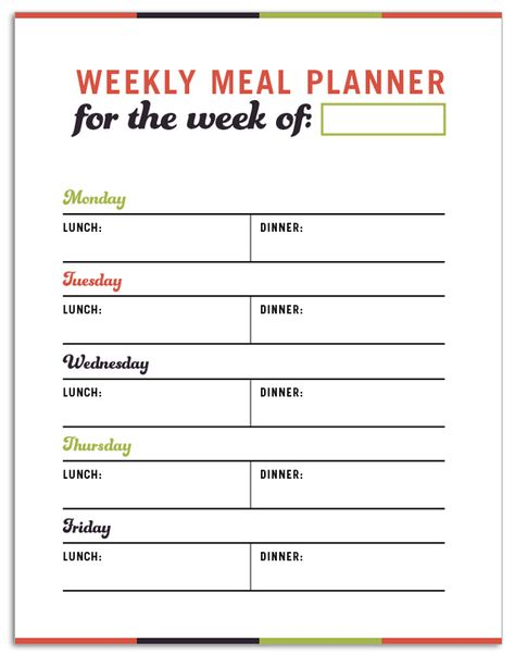 FREE Budgeting Printables | 20 Going On 80