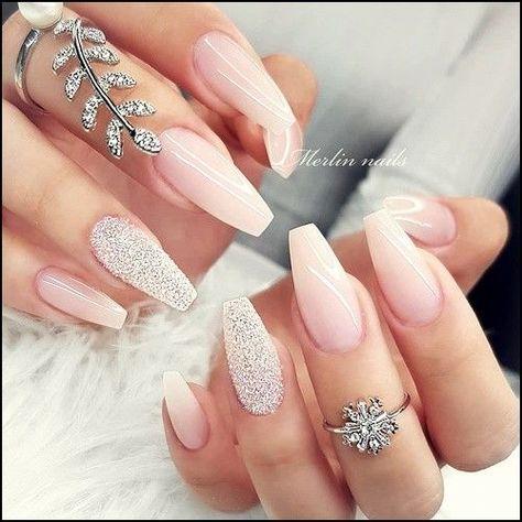 30 atmospheric nail models for modern women Trend Bob ...- 30 atmospheric nail models for modern women # nail polish # nail design #nails #nailart #naildesigns  -#AccentNailsacrylic #ChristmasNailseasy #ChristmasNailssns #nailartstiletto #nailsartdesigns