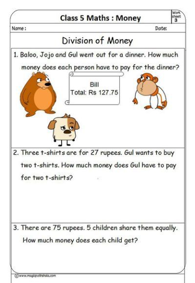 Counting Coins Canadian Money Math Money Math Worksheets Money Worksheets