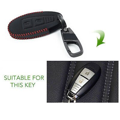 Replacement Transponder Key Fob With Chip 4did65 For Suzuki Alto