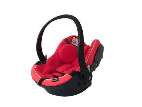 Besafe Izi Go Modular I Size Group 0 Plus Infant Carrier In Sunset Melange Infant Baby Car Seats Baby Car