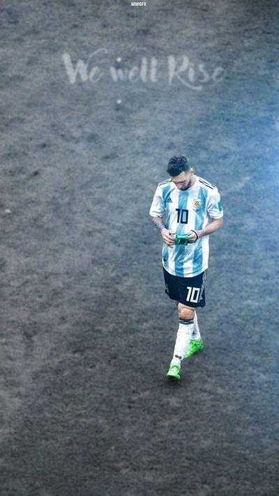 Messi Wallpaper Lockscreen By Mwafiq 10 Messi Lionel Messi Messi Argentina