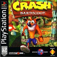 History Games Crash Bandicoot Es Unafranquicia Perteneciente A Juegos De Ps1 Juegos Psx Juegos De Plataformas