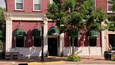Kitchen Nightmares Levanti S American Bistro Closed Kitchen Nightmares Italian Restaurant Gordon Ramsay