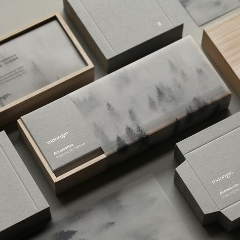 box beautiful houses in cape town - House Beautiful Skincare Packaging, Luxury Packaging, Cool Packaging, Tea Packaging, Paper Packaging, Brand Packaging, Japanese Packaging, Sleeve Packaging, Design Brochure