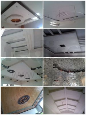 Best Modern Living Room Ceiling Design 2018 Ceiling Design