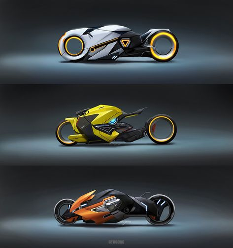 Motorcycle (Malaysia), O YOOONG on ArtStation at www. Futuristic Motorcycle, Futuristic Cars, Motorcycle Bike, Futuristic Vehicles, Motorcycle Jackets, Futuristic Technology, Futuristic Design, Concept Motorcycles, Cool Motorcycles